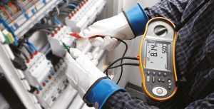 Elektrik topraklama ölçümü