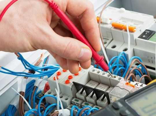 Elektrik Tesisatı Uygunluk Belgesi
