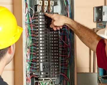 Gebze Elektrik Pano Bakımı
