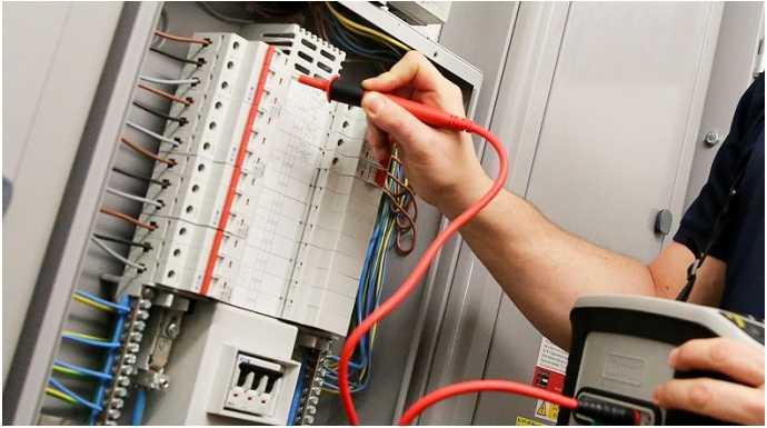 Sakarya Elektrik Ölçümü ve Raporu